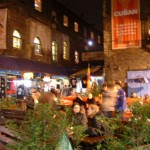 London lockt Europäer zur Weihnachtszeit: Für die Fahrt in die Innenstadt gibt es Frühbucherpreise