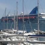 Kreuzfahrten: Der World Club Dome sticht mit TUI Cruises und Robin Schulz in See