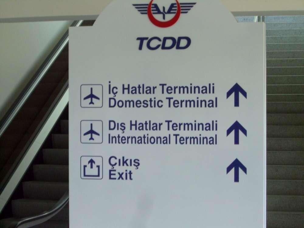 Krise in der Türkei: Flugverbote für USA-Flüge
