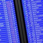 Analyse: Flugverspätungen und -ausfälle in Deutschland nehmen weiter zu