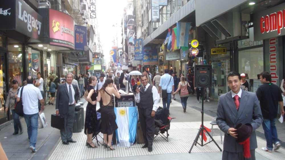 Die Straße als Museum – lebhafte Streetart-Szene von Buenos Aires als Quelle des Stolzes für die Bewohner der Stadt