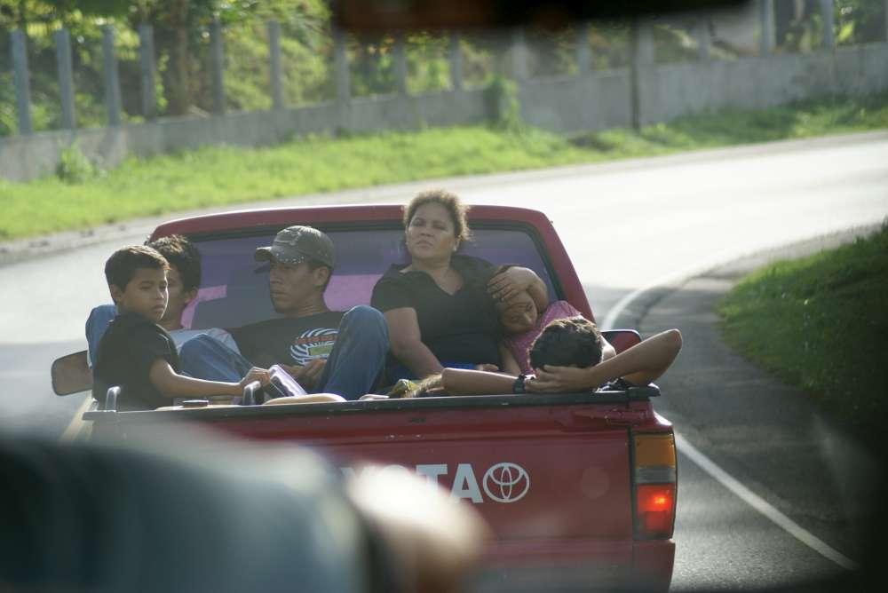 """""""Wann sind wir endlich da?"""" – Autofahren mit Kindern"""