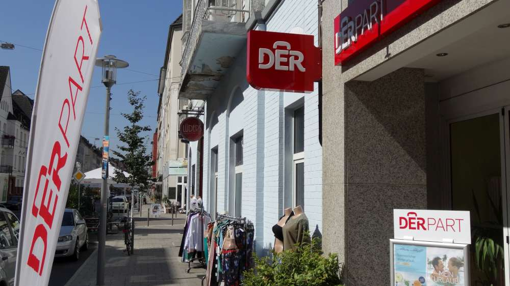 Neue DER Touristik Deutschland GmbH baut Position ihrer Veranstalter aus