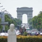 Pentahotels feiert seine große Neueröffnung in Paris mit VIP-Gästen