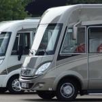 """Urlaubsinspiration und Camping-Ausstattung auf der """"Touristik & Caravaning 2019"""""""