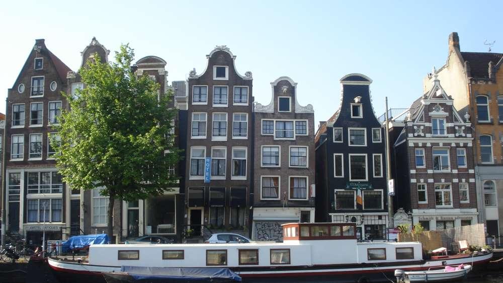 Eine Fahrkarte für die gesamten Niederlande: Neues Ticket soll Besuchern Trips durch ganz Holland schmackhaft machen