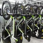 Alltours sponsert Vortour der Tour de France 2017