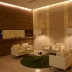 Neues stylishes Designhotel im boomenden Frankfurter Ostend