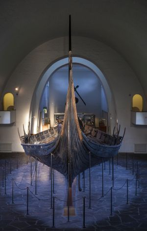 Die wohl maritimste Museumsmeile der Welt