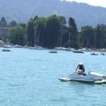 Schweizer Tourismus wieder im Aufwind