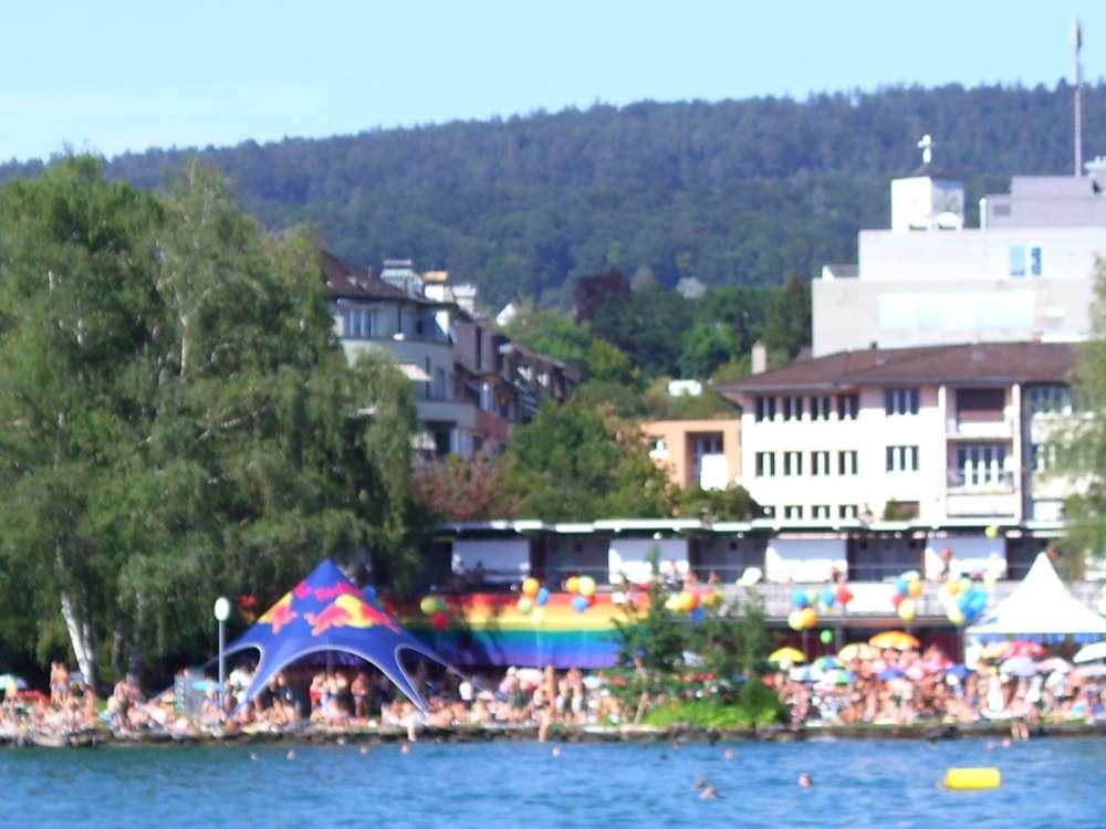 Gay and Lesbian Travel: Weltweit größtes Angebot auf der ITB Berlin