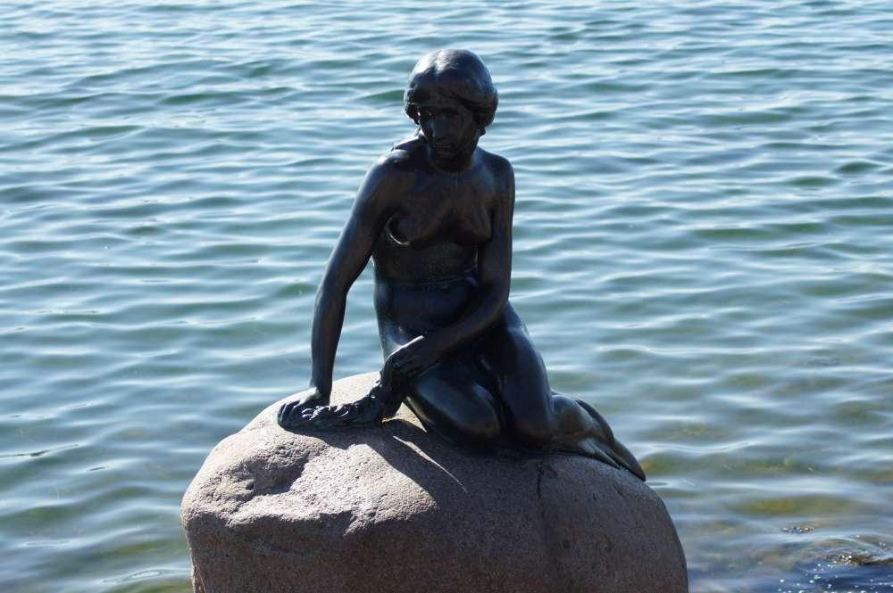 Auf den Spuren skandinavischer Krimis
