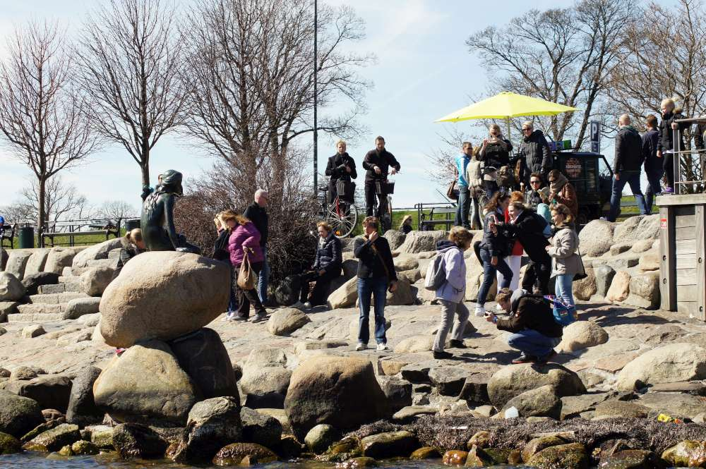 Marokko, Zrce Beach und Skandinaviencruise neu bei Ruf-Jugendreisen