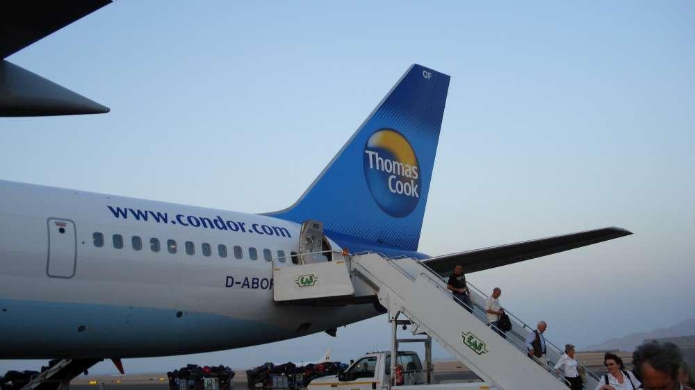 Condor: Neue Strecken aus Düsseldorf, Hamburg und Hannover
