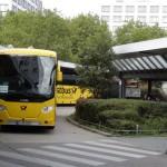 Boom bei Linienfernbussen hält an: 23 Millionen Fahrgäste im Jahr 2015