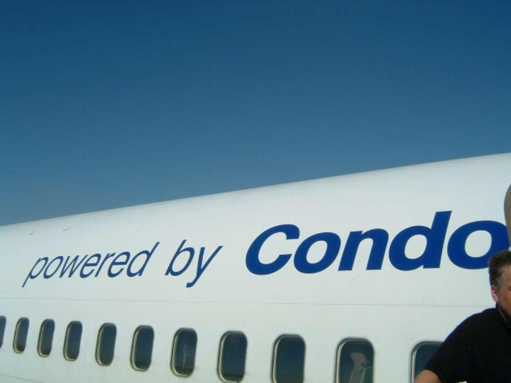 Condor buchen nach Hawaii, Australien, Neuseeland und mehr