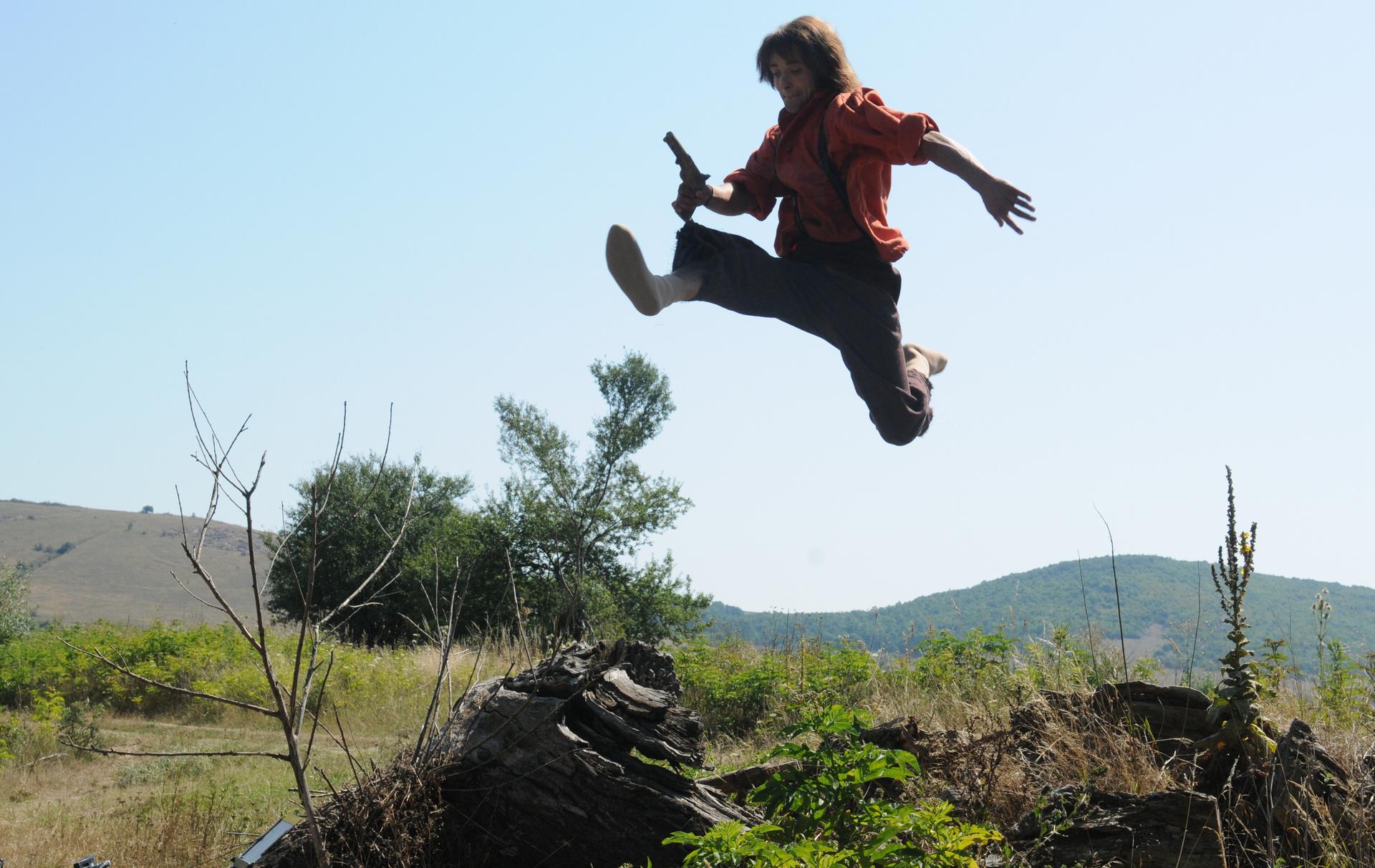 Missisipi auf Mallorca – Die Abenteuer zweier amerikanischer Jungs im ZDF