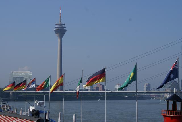 Deutscher Inlandstourismus legt weiter zu