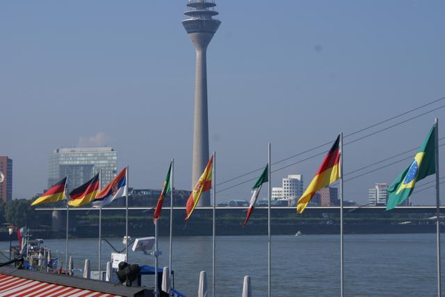 Faktencheck: Sommerurlaub – Deutsche setzen auf Sicherheit ihres Reiselandes
