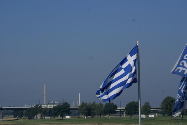 Vierzehn griechische Flughäfen in deutscher Hand