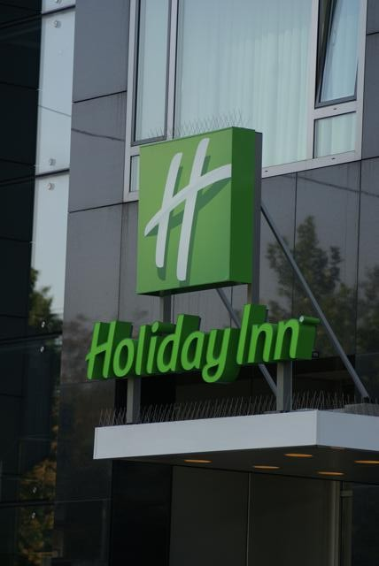"IHG kürt Holiday Inn Berlin – City East Side zum ""Hotel of the year"""
