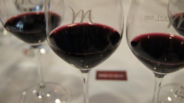 Wein-Shoppen bei Mercure