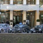Kuscheln mit Millionen: Deutschlands erstes Hotelzimmer aus Geld