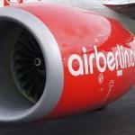 Air Berlin will knapp 500 Stellen bei Flugzeugwartung streichen