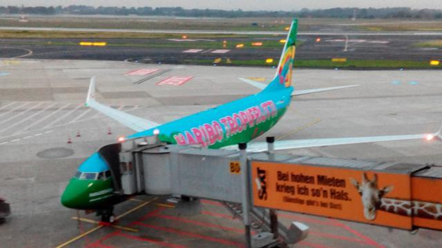 Flotten-Erneuerung: TUI setzt auf moderne und effiziente Flugzeuge