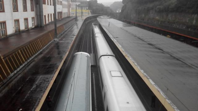 Geschäftsreise-Studie: Bahnfahren sorgt für Stress