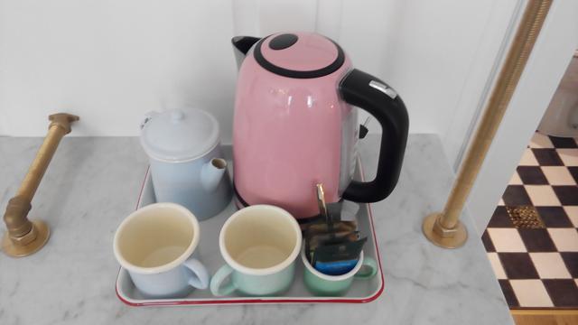 Servicestudie: Coffee-Shops 2018