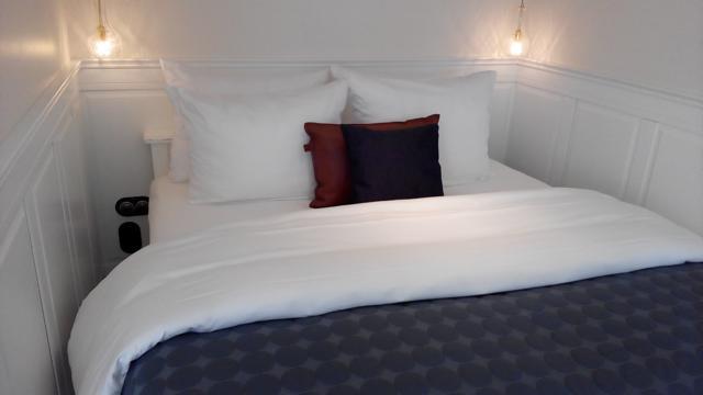 NH Hotel Group bringt FASTPASS auf den Markt