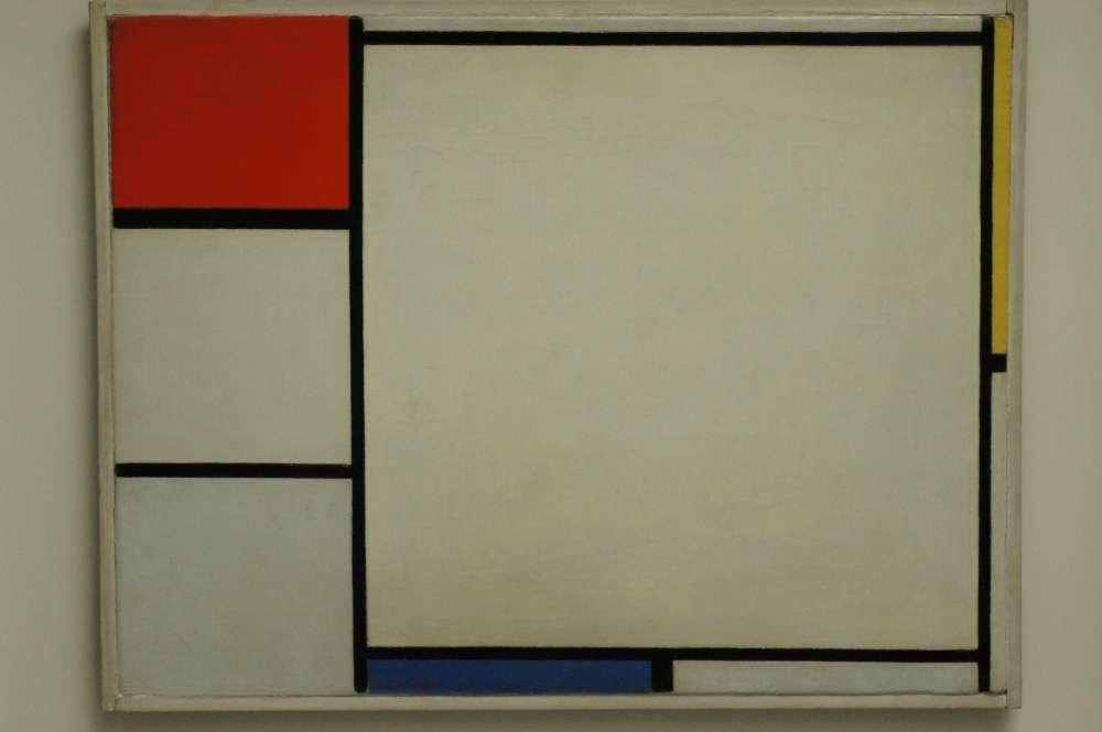 Mondrian kocht Kaffee: Die fünf ungewöhnlichsten Kunstmuseen Hollands