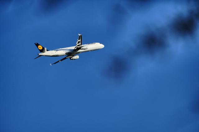 Lufthansa-Deutsche Bahn-Kooperation bedient Nürnberg und Würzburg