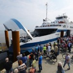 Cuxhaven: Neustart für Elbe-Fähre
