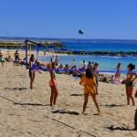 Wetter, Kosten, Urlaubsflirts: Darum lügen die Deutschen im Urlaub