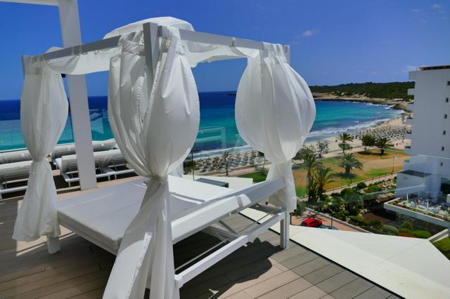 Alltours: auf Mallorca im Winter noch mehr Gäste. Angebot deutlich erweitert. Allsun-Hotels boomen.