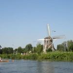 Holland im Tulpenrausch – Von Radrouten bis zum Blumenbadeort Noordwijk
