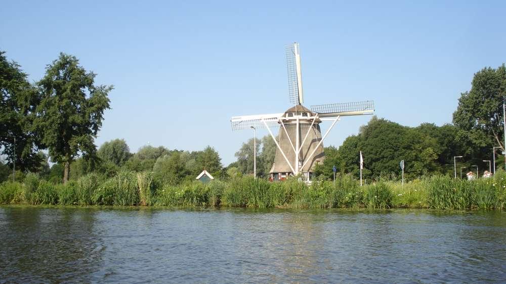 Neuer Ratgeber für Bootsurlauber in den Niederlanden