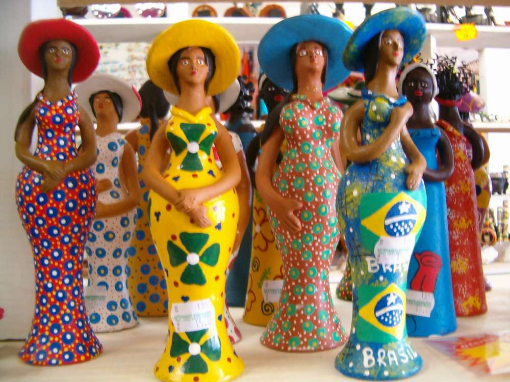 Oster-Feierlichkeiten und traditionelle Feste in Brasilien