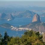 Rio de Janeiro lockt Sportfans aus der ganzen Welt an