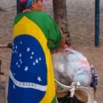 Brasiliens afrikanische Wurzeln