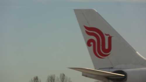Air China Limited legt positiven Zwischenbericht für 2018 vor