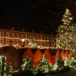 Auf Weihnachtsmärkten gibt's kein Umtauschrecht