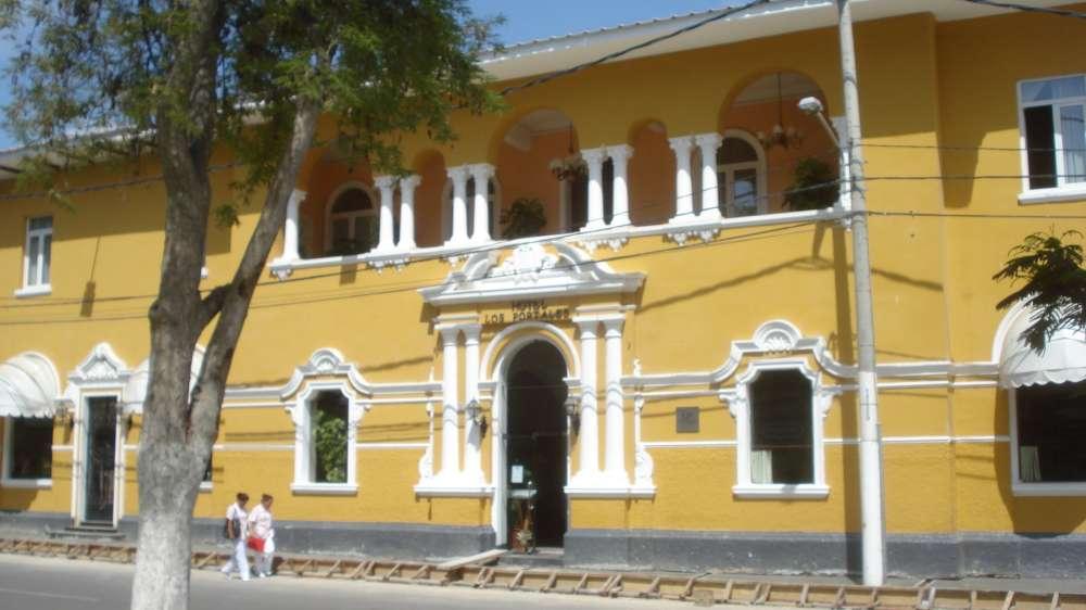 Die kulinarischen Highlights von Peru
