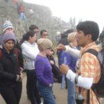 Rabatt für Peru-Reisen