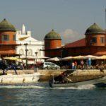 Kultur satt in der Algarve