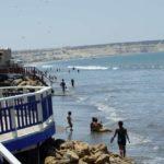Fernreise als Familie: Ganz entspannt an den Strand