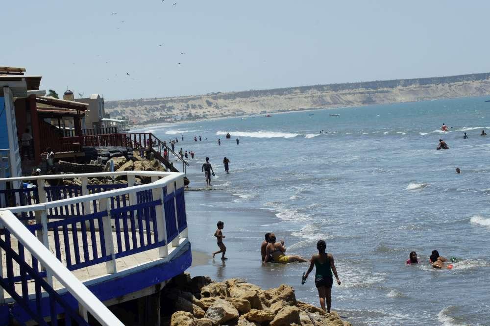 Die perfekte Welle – auf der Suche nach dem schönsten Strand von Peru