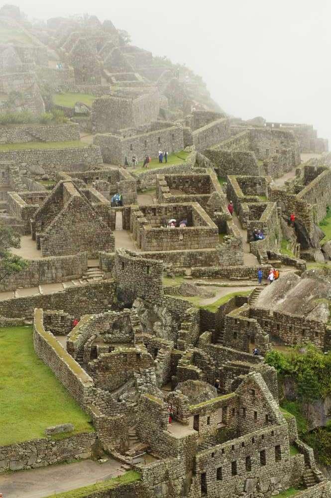 Peru präsentiert auf der ITB 2018 seine Naturparks